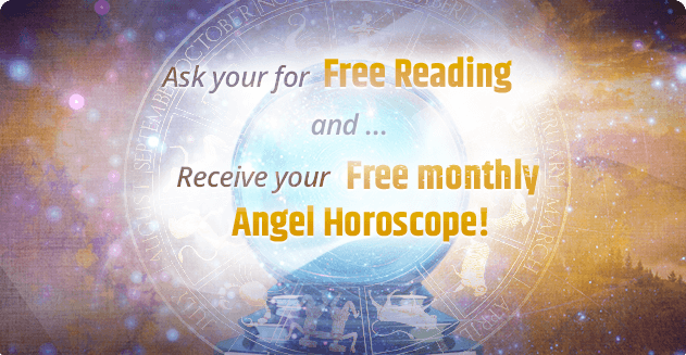 Angela Medium of the Angels - Free Angel Reading