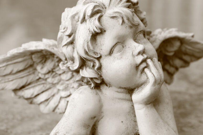 how to call your guardian angel