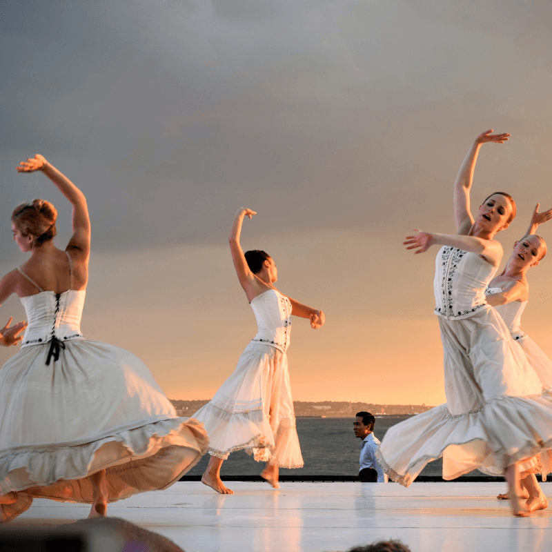 Dance and its benefits