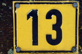 What is the meaning of the Angel Number 13?